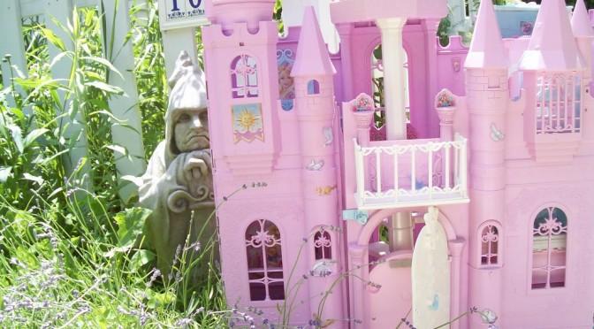 Fairy Tale Mash-Up