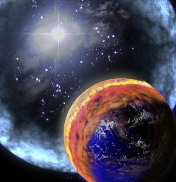 Interstellar Space Flight