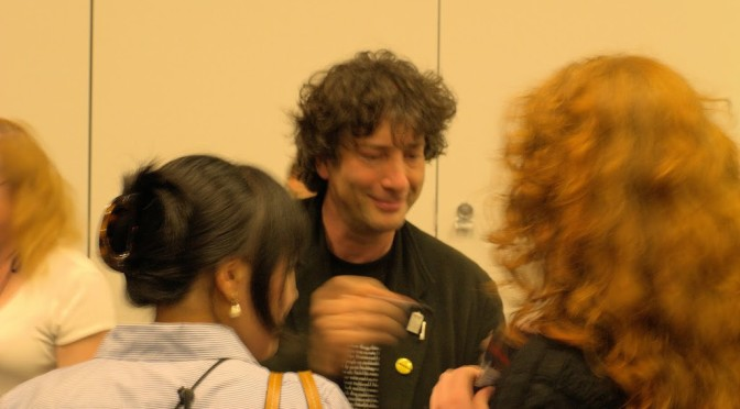 All Things Neil Gaiman