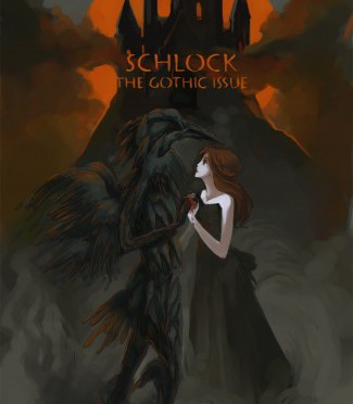 New Issue of Schlock Magazine is out!
