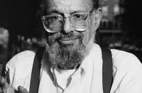 Poetry: Allen Ginsberg's Sunflower Sutra