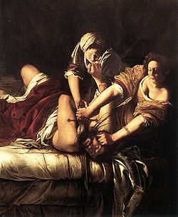 Dangerous Women: Artemisia Gentileschi