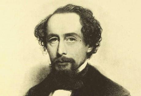 Schlock Magazine's Celebration of Dickens' Bicentennial: Orwell is the Link Between Dickens and Cyberpunk