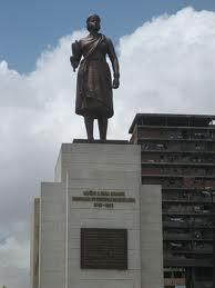 Dangerous Women: Queen Nzinga Mbande