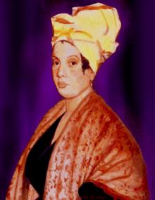 Dangerous Women: Voodoo Queen Marie LaVeau