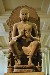 Photograph: Buddha Statue